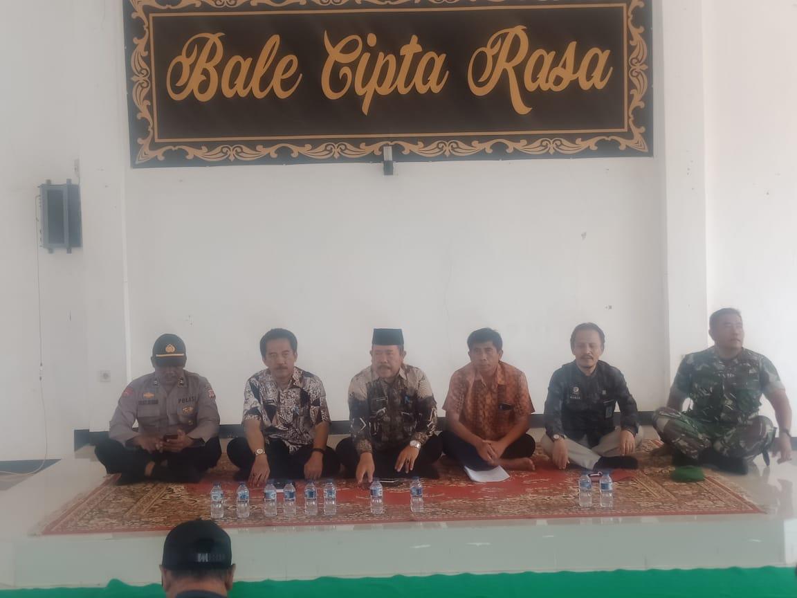 Penilaian Keluarga Sadar Hukum Provinsi Jawa Barat