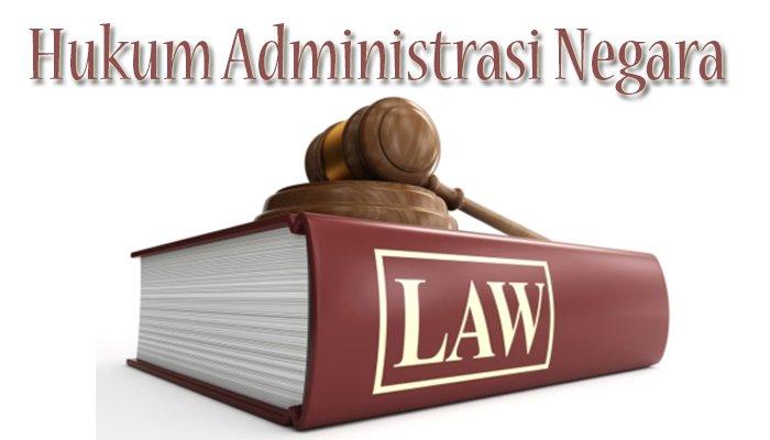 Hukum Administrasi